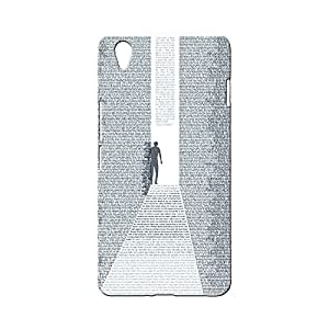 G-STAR Designer Printed Back case cover for Oneplus X / 1+X - G7522