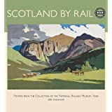 2011 SCOTLAND BY RAIL Wall H500by York National Railway...