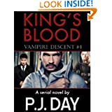 Vampire Descent Kings Blood ebook