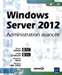 Windows Server 2012 - Administration...