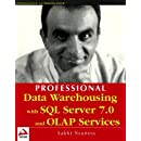Professional Data Warehousing with SQL Server 7.0 and OLAP Services