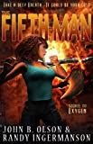 img - for The Fifth Man: A Science Fiction Suspense Novel (Oxygen Book 2) book / textbook / text book