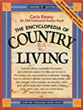 The Encyclopedia of Country Living: An Old Fashioned Recipe Book (157061377X) by Emery, Carla