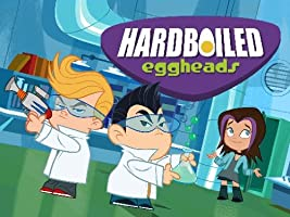 Hardboiled Eggheads [HD]