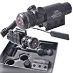 Cvlife Red Dot Laser Sight Outside Ad...