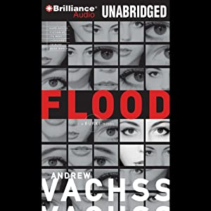 Flood Audiobook