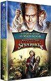 echange, troc Les chroniques de spiderwick + Les désastreuses aventures des orphelins Baudelaire - coffret 2 DVD