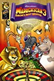 David Server Madagascar Digest Prequel: Long Live the King! (DreamWorks Graphic Novels)