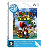 Mario Power Tennis (Wii)by Nintendo