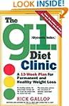 The G.I. Diet Clinic: A 13-Week Plan...