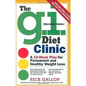 The G.I. Diet Clinic Livre en Ligne - Telecharger Ebook
