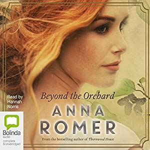 Beyond the Orchard Audiobook
