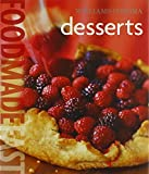 Williams-Sonoma Food Made Fast: Desserts (Food Made Fast)