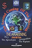 Mr. Ronald Russell Farnham The Second Coming Of The Messiah: The Awakening: 1