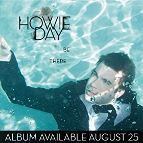 Be There (Album Version)