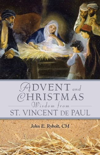 Advent Christmas Wisdom St. Vincent de P