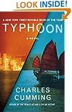 Typhoon: A Novel