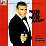 Never Say Never Again CD