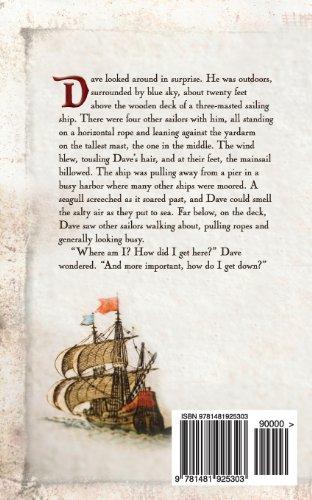 Pirate Journey