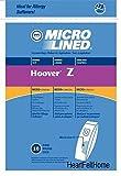 Hoover Type Z Vacuum Bags (10pk) by DVC