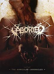 Aborted - The Auricular Chronicles