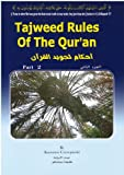 Tajweed Rules of the Qur'an Part 2