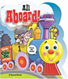 All Aboard! Charlie the Can-Do Choo Choo (0824914201) by Not Available (NA)