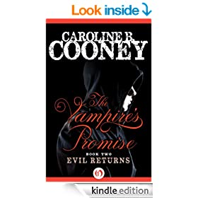 Evil Returns (The Vampire's Promise, 2)