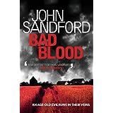 Bad Bloodby John Sandford
