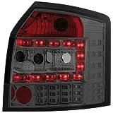 Dectane RA11ELS LED R�ckleuchten Audi A4 B6 8E Avant 01-04 smoke