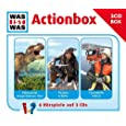Was ist was: Actionbox