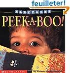 Baby Faces Board Book #01: Peek-a-boo