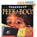 Baby Faces: Peek-a-Boo