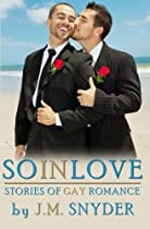 So In Love: Stories of Gay Romance