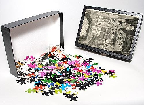 Photo Jigsaw Puzzle Of German Midwife front-912200