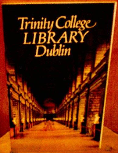 Trinity College Library, Dublin, Fox, Peter