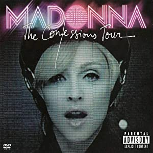 Confession Tour: Live [Vinyl Maxi-Single]
