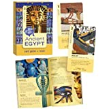 Go Fish Cards and Book Ancient Egypt