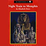 Night Train to Memphis: The Fifth Vicky Bliss Mystery (       UNABRIDGED) by Elizabeth Peters Narrated by Barbara Rosenblat
