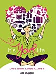 img - for It's Your Life book / textbook / text book