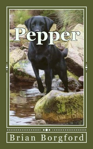 Pepper: The Story of a Lost Dog