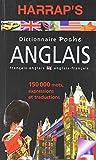 Harrap's Dictionnaire Poche Anglais