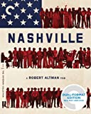 Nashville (Criterion Collection) (Blu-ray + DVD)