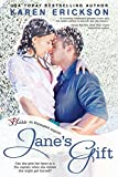 Jane's Gift (Entangled Bliss) (Lone Pine Lake series Book 1)