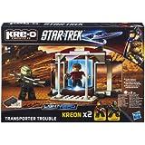 Hasbro A3140E24 - KRE-O Star Trek Transporter - Baukasten