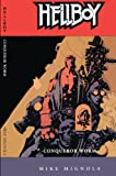 Hellboy: Conqueror Worm (Hellboy) (Turtleback School & Library Binding Edition) (Hellboy (Prebound)) (141776662X) by Mignola, Mike