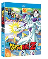 Dragon Ball Z: Season 3 [Blu-ray] by Funimation