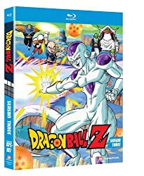Dragon Ball Z: Season 3 [Blu-ray]