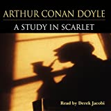 img - for A Study in Scarlet book / textbook / text book