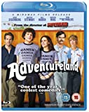 echange, troc Adventureland [Blu-ray] [Import anglais]